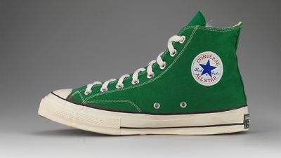 Maldito Mucho ampliar  A Brief History Of The Converse Chuck Taylor All Star Sneaker | The Journal  | MR PORTER