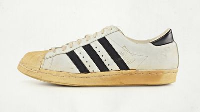 How The Adidas Superstar Turned Basketball (And Hip-Hop) On Its ...