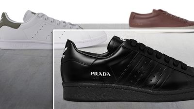 The Ultimate Guide To Sneakers   The