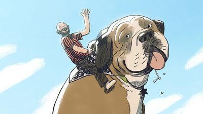 Rescue Me The Bulldog Who Broke Mr Paul Scheer The Journal Mr Porter Nightmare by greenlifeless with 684 reads. rescue me the bulldog who broke mr