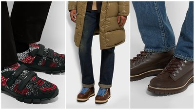 New Year, New Shoe: 10 Practical Pairs For 2019 | The