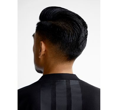 Seven Ways To Do The Hairstyle Of The Moment The Journal Mr Porter