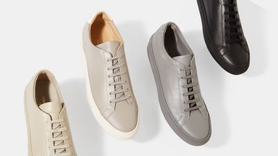 Common Projects Are A Modern Classic