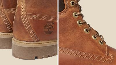 Campeonato fax buque de vapor  How The Timberland Boot Became A Cultural Icon | The Journal | MR PORTER