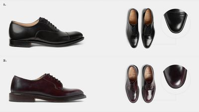 All You Need To Know About Dress Shoes JournalenMR PORTER Journalen MR PORTER