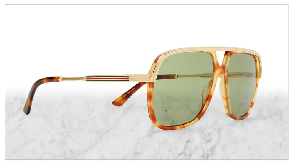 How To Make The Seventies Eyewear Trend Your Own