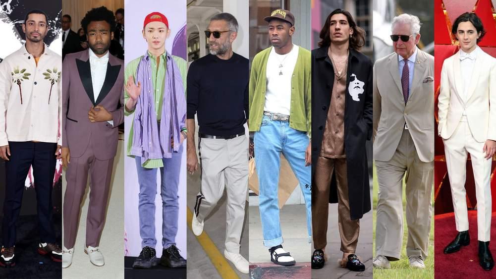 c140a0318f02d MR PORTER s Best-Dressed Men Of 2018