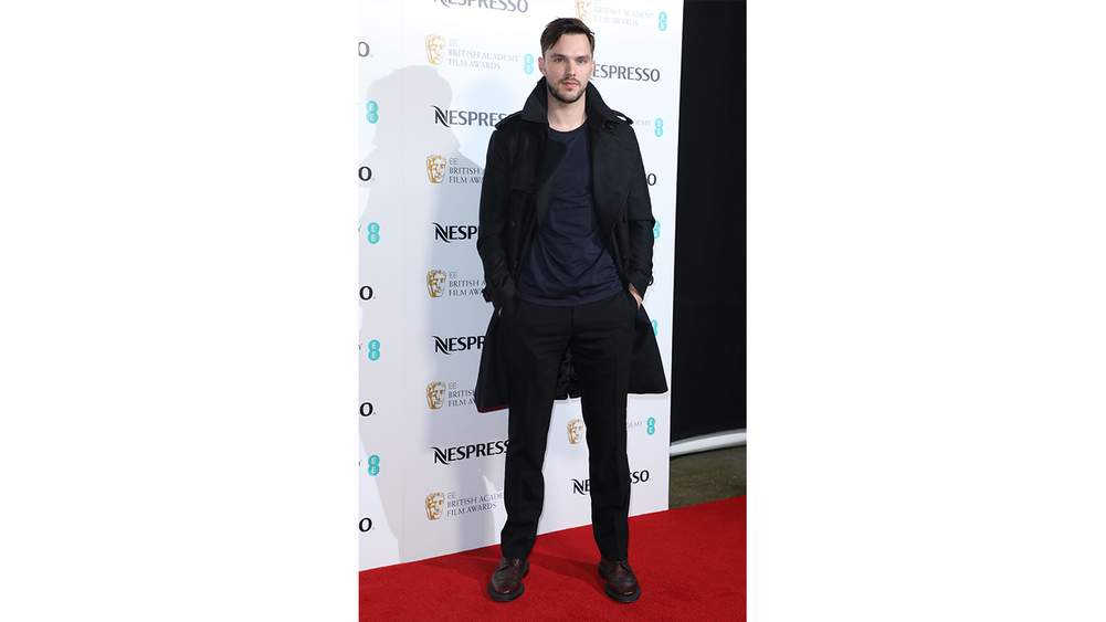On The Town - The Best-Dressed Men Of February 2019  4e1345401