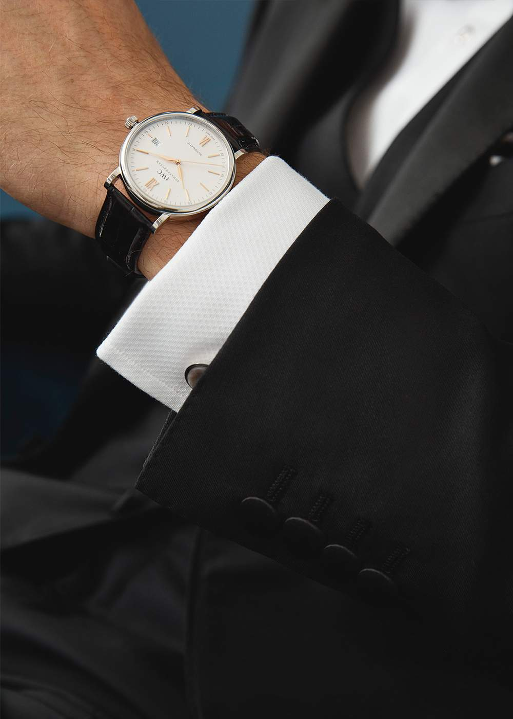 The New Rules of Black Tie | Dress Code