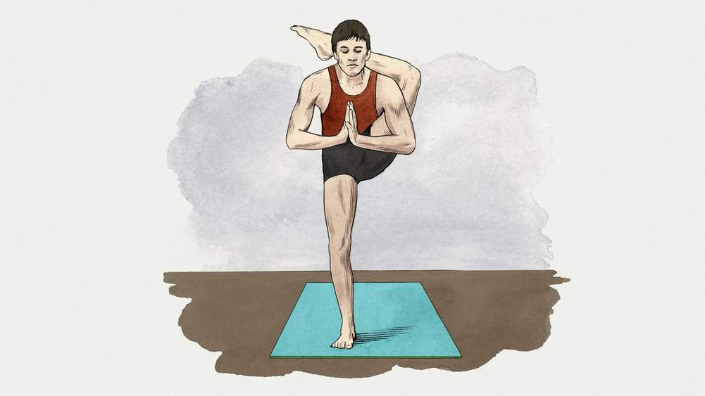 Why You Should Do Yoga – Whatever Your Fitness Goals