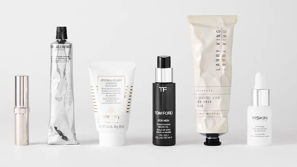 The Ultimate Date-Night Grooming Guide