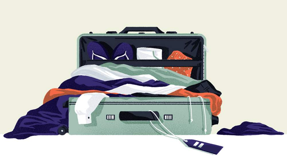 You Asked: What Should I Pack For A 10-Day Summer Vacation?
