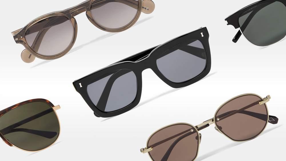 0d0d7de1e48e Get The Sunglasses To Suit Your Face Shape