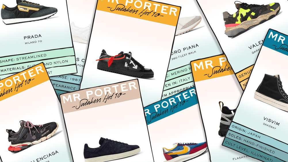 30ca132b8770 The Best Sneakers For Men Right Now
