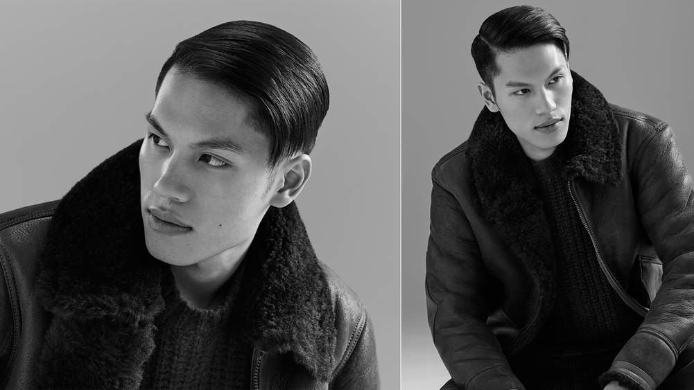 Does Your Haircut Suit You The Look The Journal Issue 249