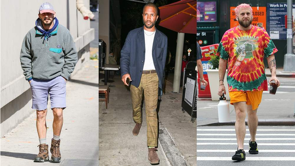 What Exactly Makes A God-Tier Style Icon?