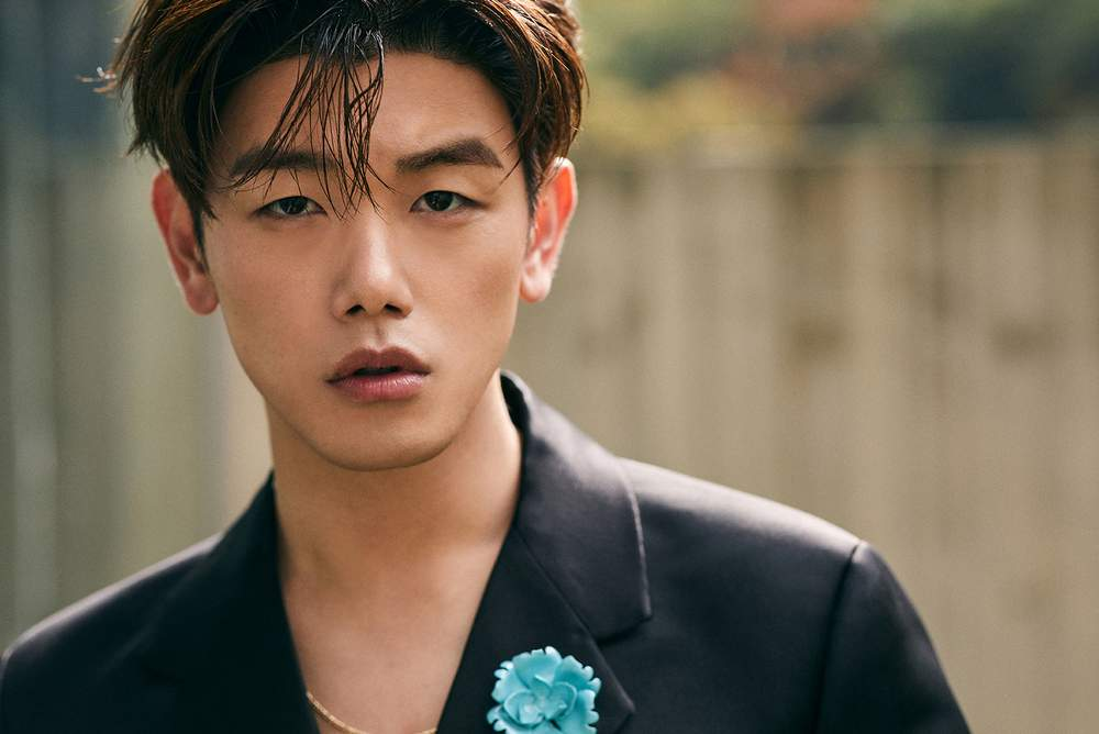 Why No One Can Keep Up With Mr Eric Nam