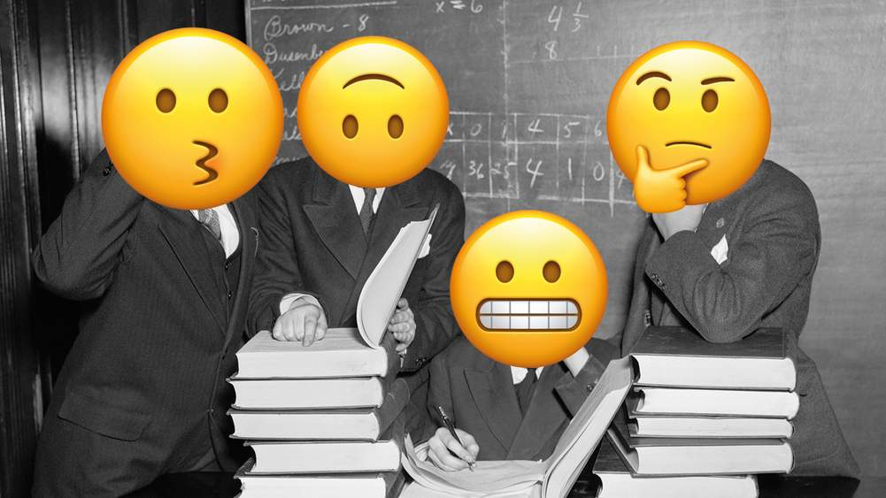 d644dc1ff33b The Most Confusing Emojis Explained