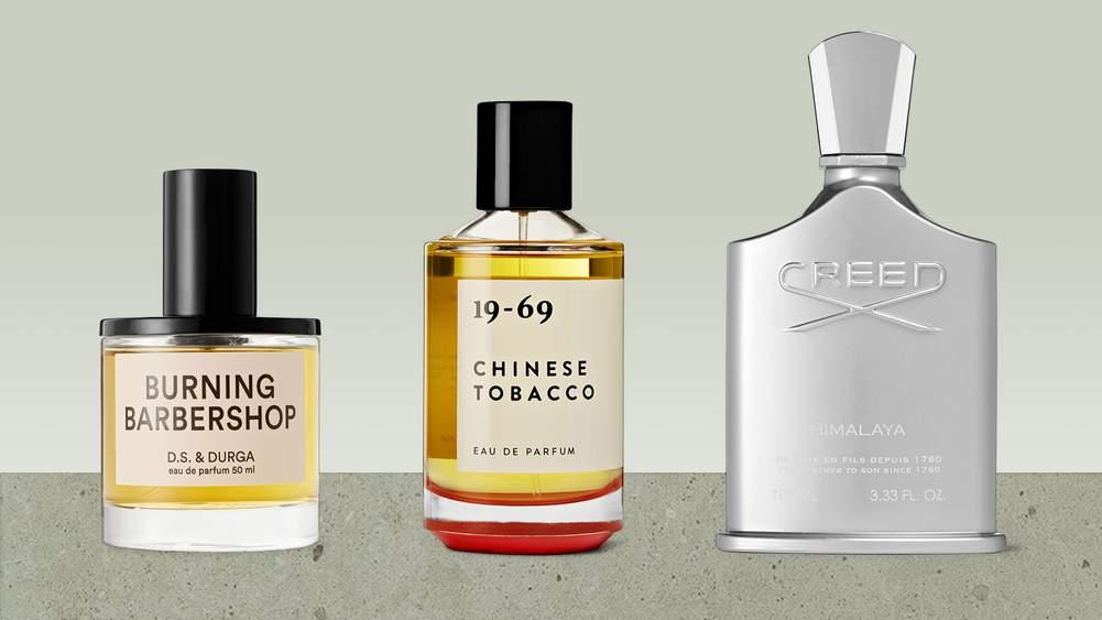 The Fragrances Taking Us To Unique Places