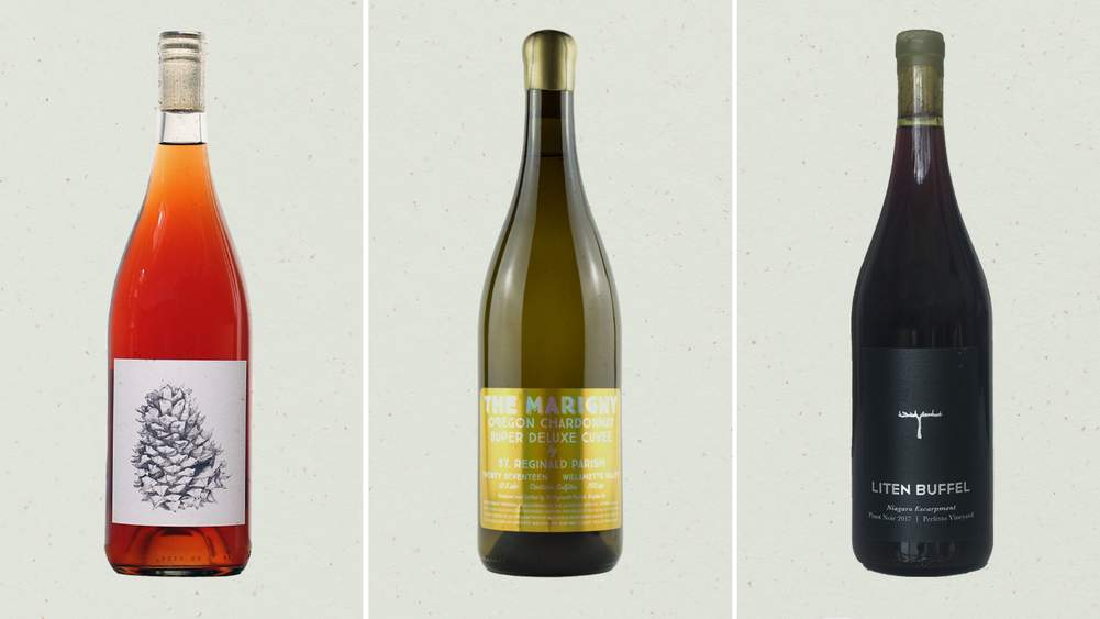 A No Nonsense Guide To Natural Wine