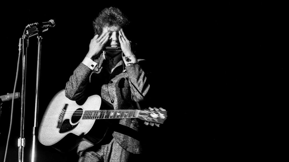 Never Before Seen Photographs Of Mr Bob Dylan