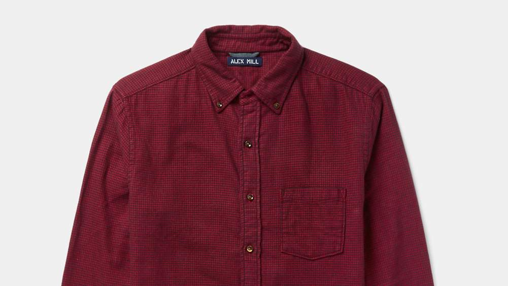 Three Casual Shirts To Invest In