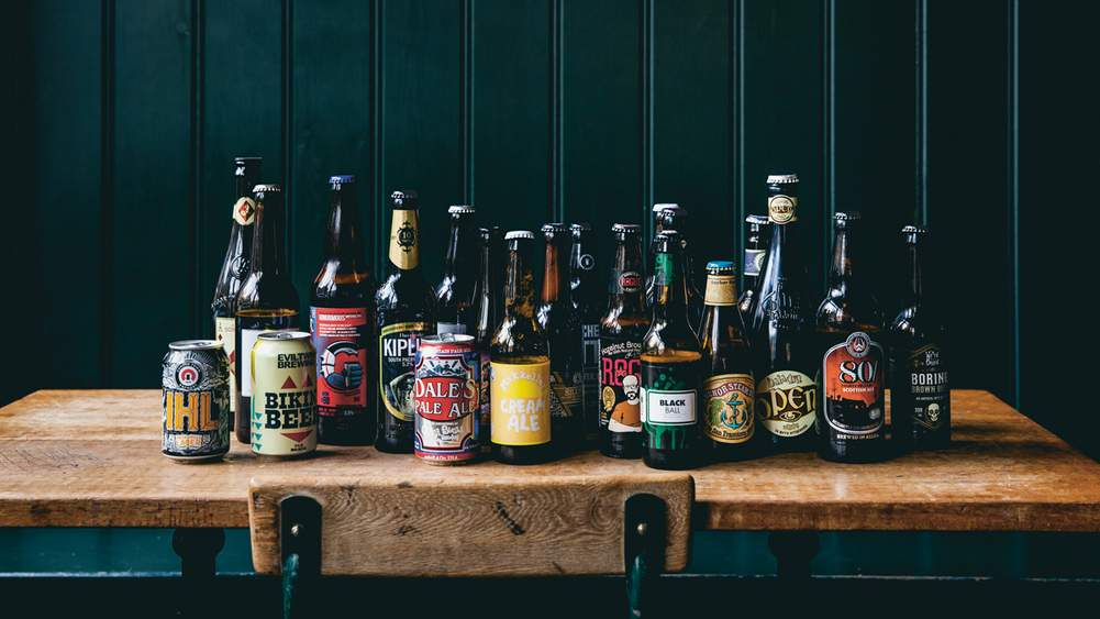 How To Brew Your Own (Not Horrible) Craft Beer