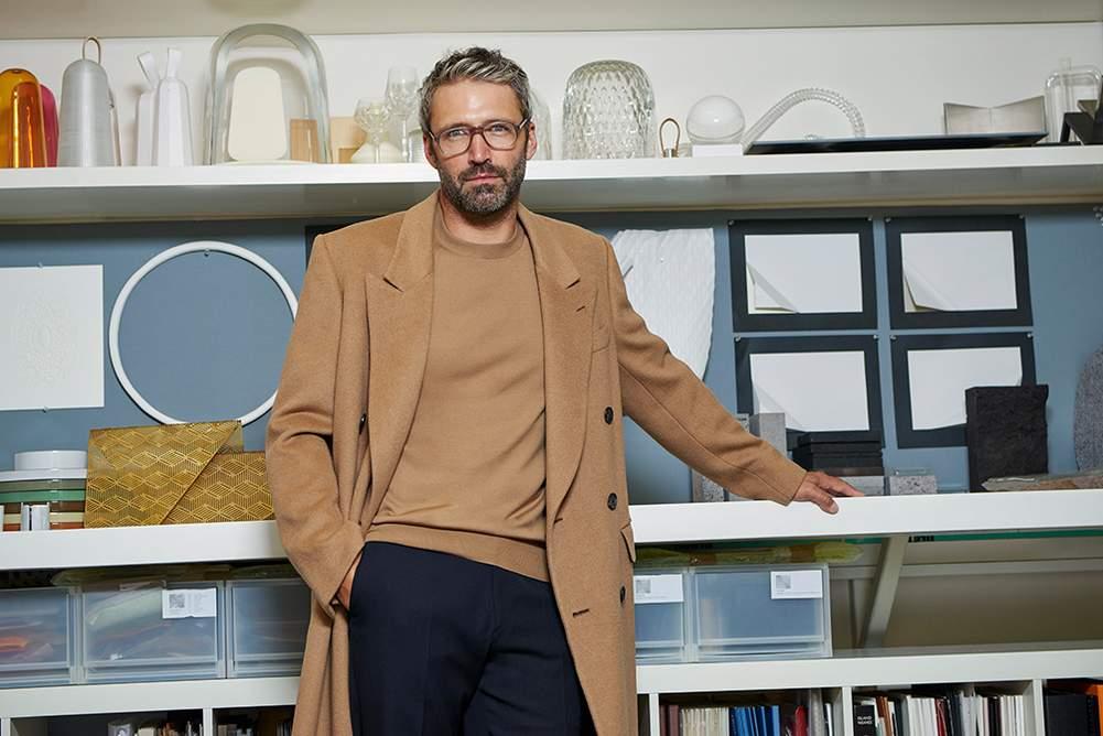 In The Studio With Interior Designer Mr Noé Duchaufour-Lawrance | My ...