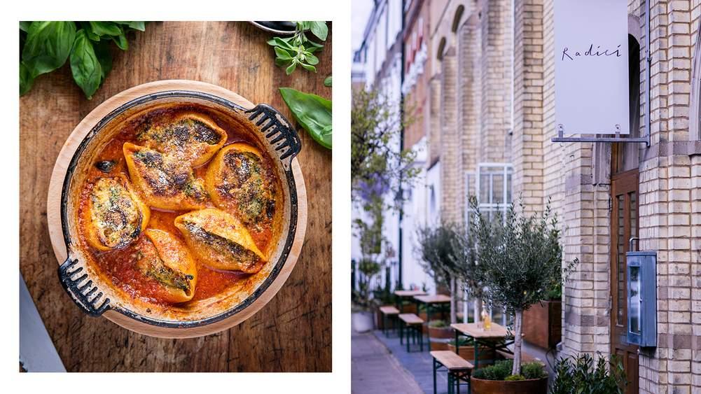 99ddea180 London's Best Local Restaurants | Mr Porter Eats | The Journal ...