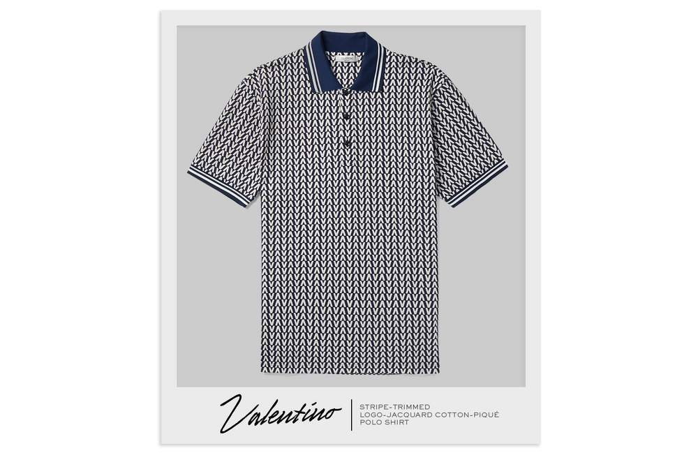The Best Polo Shirts For Summer 2019 | The Edit | The