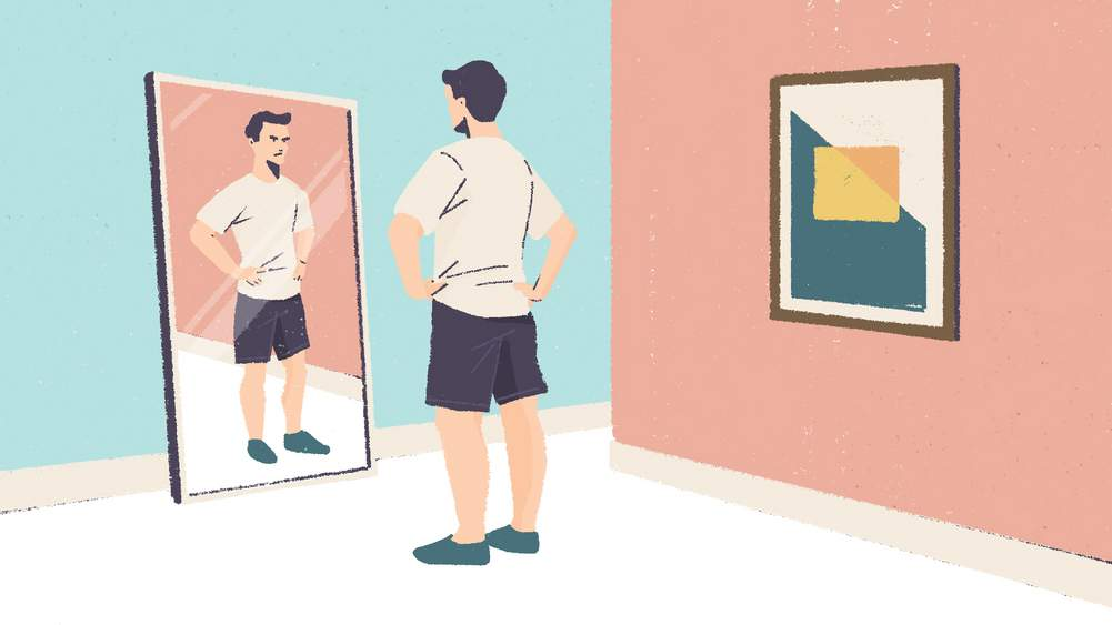 8271f1723a The Knack - The Grown Man's Guide To Wearing Shorts | The Journal | MR  PORTER | Bloglovin'