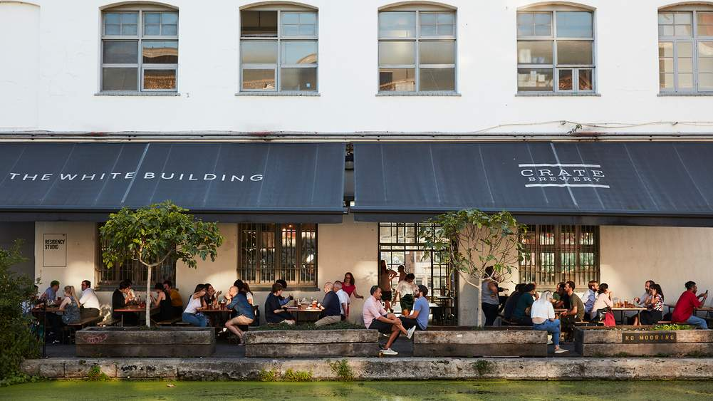 An Insider's Guide To… Hackney Wick