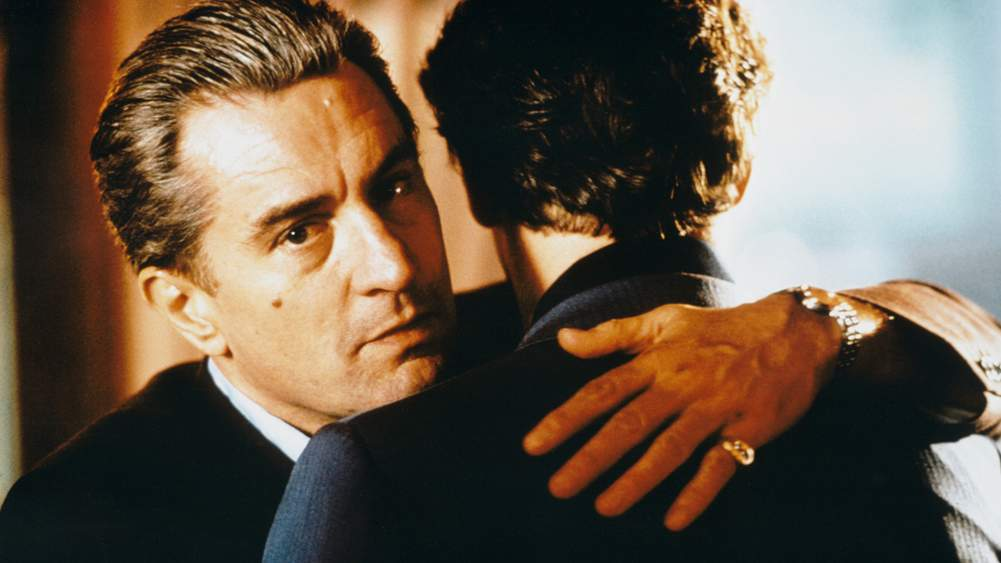 Five Mr Scorsese Films Every Man Should See