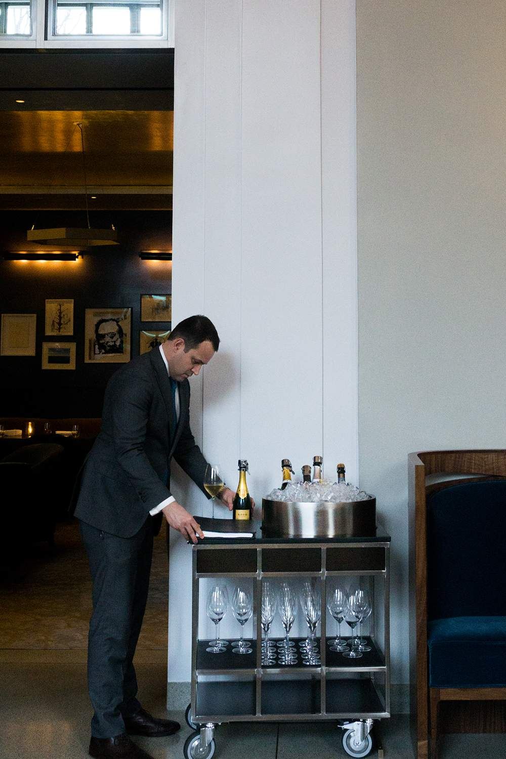 Where To Find The Best Wine Lists In The World | Mr Porter Drinks ...