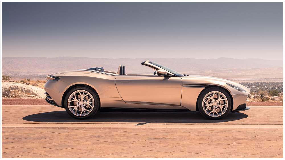4c1fc44c777f The Report - The Convertibles We Want To Own In 2018