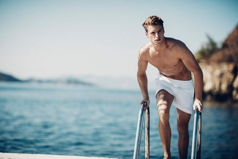 Three Things To Consider When Buying Swim Shorts