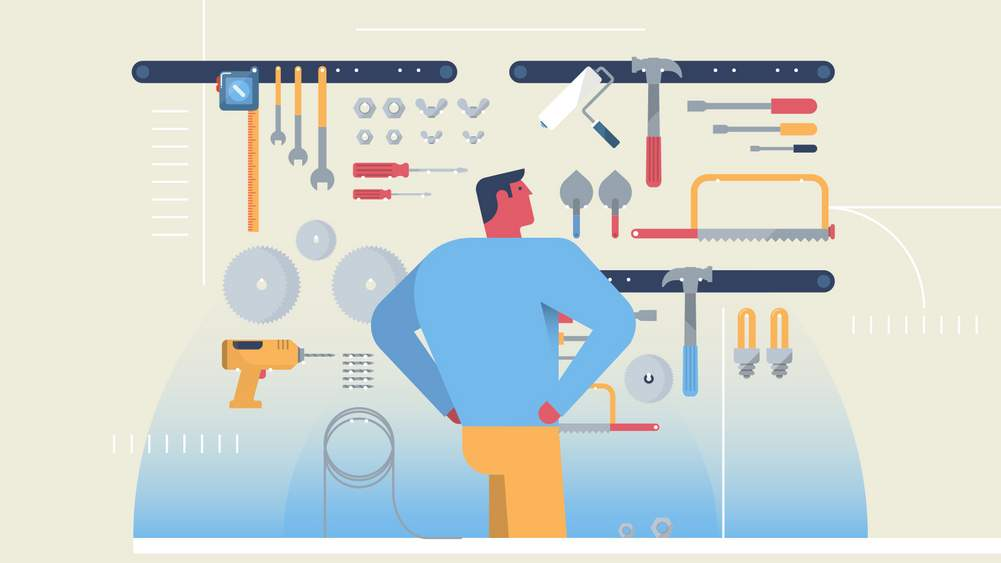 4a759ddbd3496 The Knowledge - The DIY Tips Every Man Should Know | The Journal ...