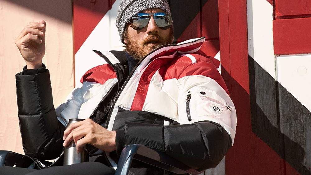 Why Bogner's Skiwear Is Made For More Than The Mountains