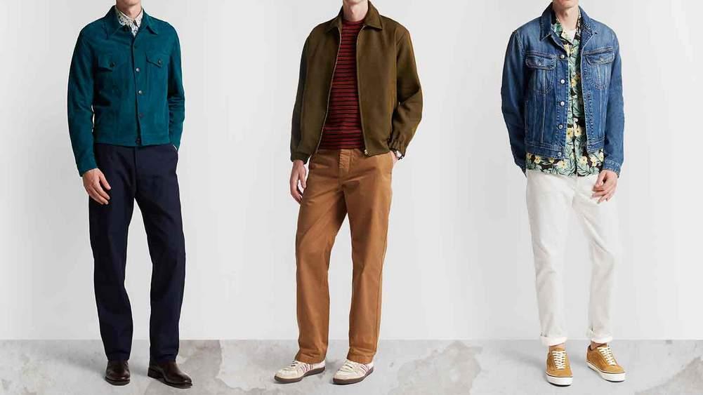 Three Ways To Wear The 1970s Trend