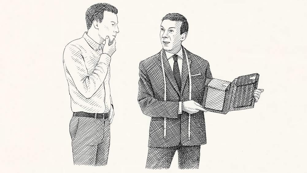 How To Talk To A Tailor