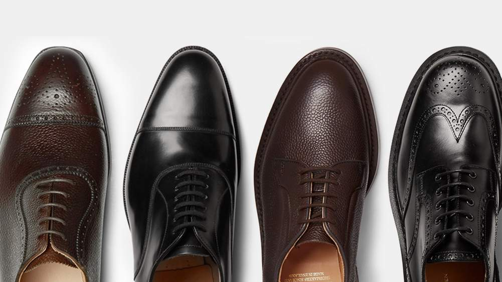 91f38ffe531 All You Need To Know About Dress Shoes
