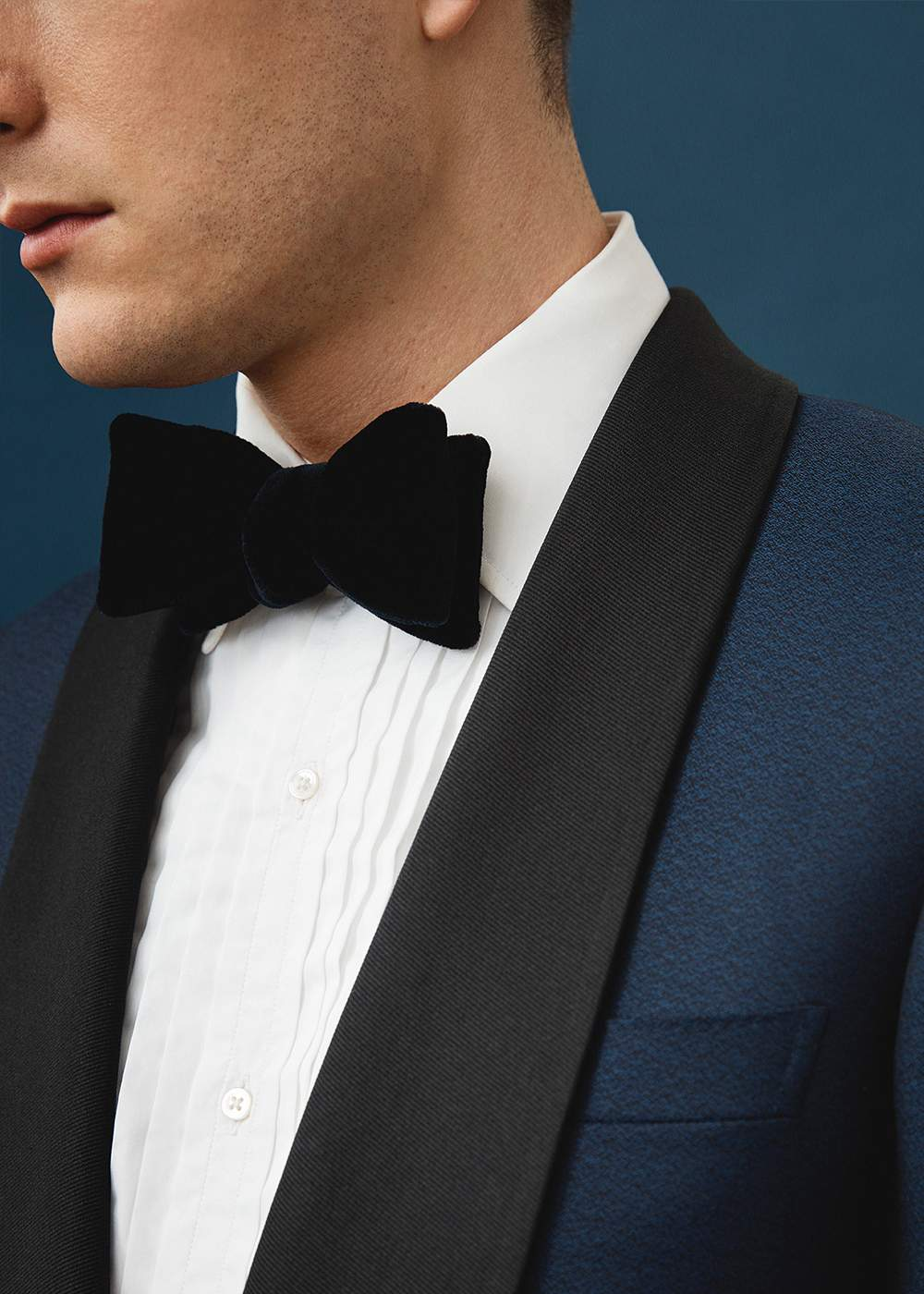 e2e5e97e3e28ee The New Rules of Black Tie | Dress Code | The Journal | Issue 340 ...