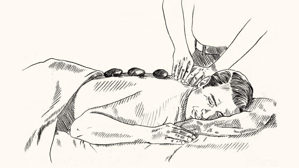 The Beginner's Guide To Spa Etiquette