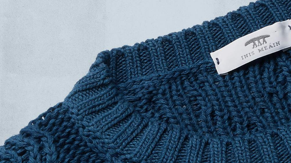 Sweaters Worth Going To The Ends Of The Earth For (Well, Almost)