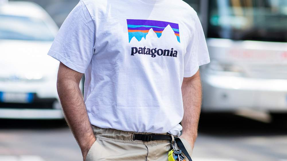 fcd3e0a0e How Patagonia Became The Men's Brand Of The Moment | The Report ...