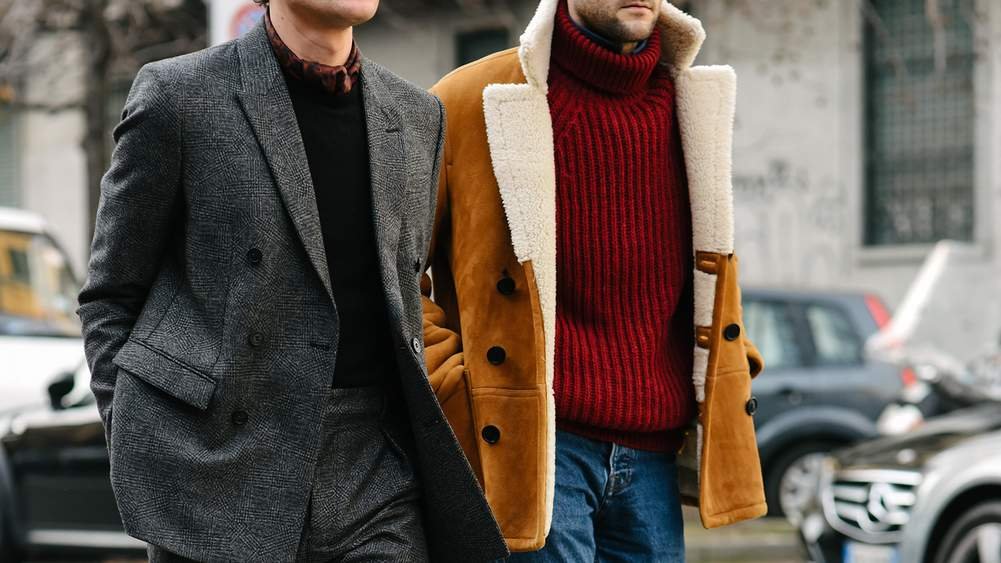 You Asked: What Are The Colours Not To Wear In Winter?