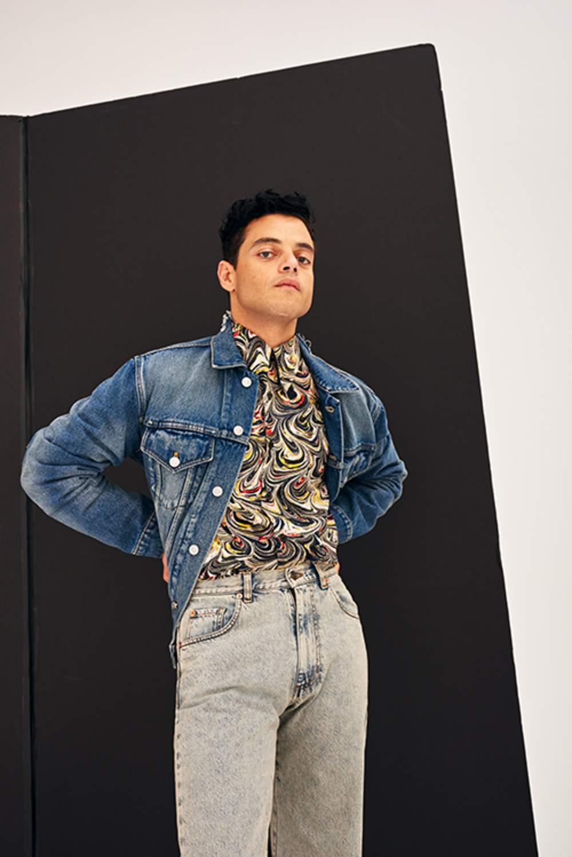 How Mr Rami Malek Turned Himself Into A Rock Legend
