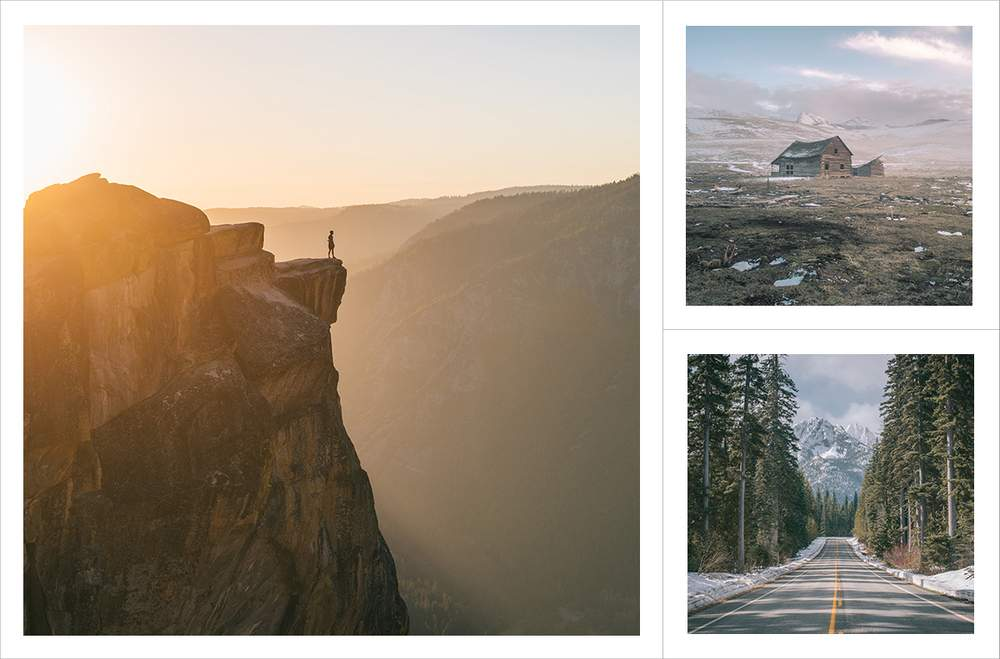 Six Mountain Instagramers To Take You Higher