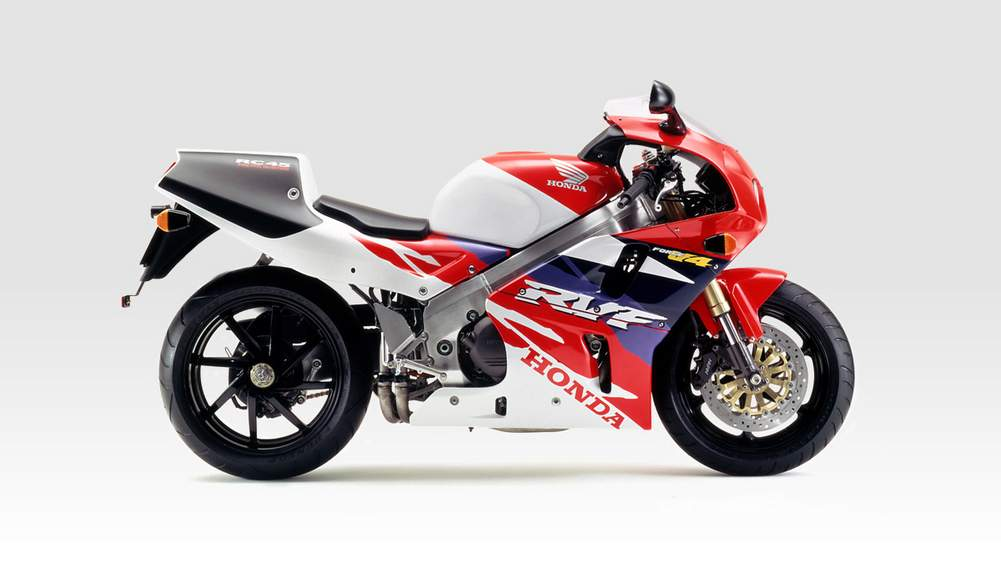 The Return Of The Superbike | The Gear | The Journal | Issue