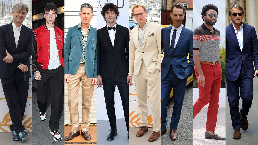 2849576bd76d7 The Best-Dressed Men Of May 2018. From Mr Donald Glover to Mr Benedict  Cumberbatch – the sharpest celebrities this month
